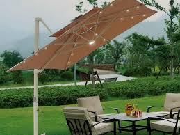 Patio Umbrella With Lights by Patio 2 Classic Accessories Ravenna Patio Umbrella Cover