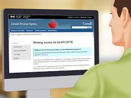 Application Letter For Changing Address In Bank How To Change Your Address With Canada Revenue Agency 6 Steps