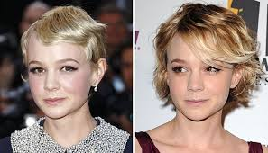how to grow out short hair into a bob 3 celebs who make growing out short hair look easy