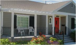 bungalow house plans with front porch front porch design idea bungalow front porch ideas cottage style