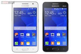 2 samsung galaxy core samsung galaxy core 2 with a 4 5 inch display quad core processor