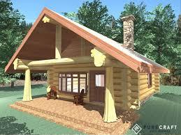 small log home designs log homes 500 1500 ft2