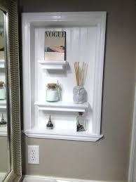 Bathroom Wall Storage Ideas Large Mirrored Bathroom Wall Cabinets U2013 Home Design U0026 Interior Ideas