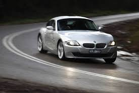 buyer u0027s guide bmw e86 z4 coupe 2006 09