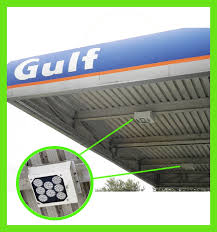 led gas station light led gas station light ul cul supply high quality led gas station