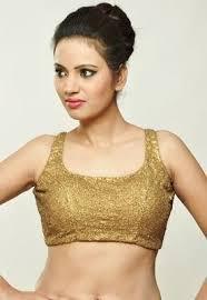 golden blouse 49 best saree blouses mirraw com images on saree