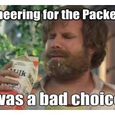 Funny Redskins Memes - 10 funniest green bay packers memes of all time knight