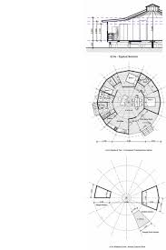 Yurt Floor Plans by Goulburn Yurtworks