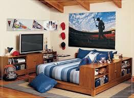 Bedroom  Sycamore Trees Rustic Wood Bedroom Decor Boy Bedrooms - Cool bedrooms for teenage guys