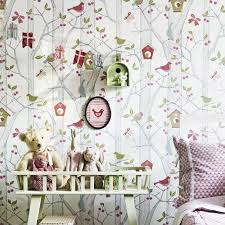 Childrens Wallpaper Our Pick Of The Best Ideal Home - Kid room wallpaper