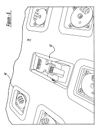 patent us6557800 cargo handling system for aircraft compartments