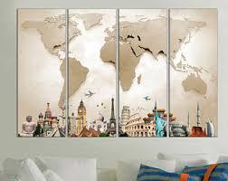 living room wall art etsy