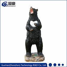 fiberglass bear sculpture fiberglass bear sculpture suppliers and