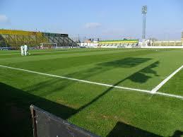 Estadio Norberto