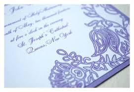 henna wedding invitations henna block print wedding invitations sparetire design