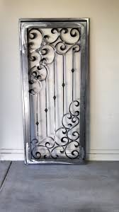 ornamental doors door installers custom iron fence gate