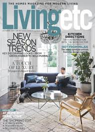 living etc uk october 2017 by smadar dvora issuu