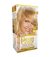 buy garnier coloring belle color 8 3 rubio claro dorado