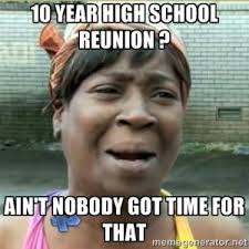High School Reunion Meme - high school reunion meme kappit