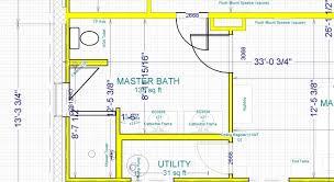 basement bathroom floor plans plumbing help for basement bathroom plumbing diy home