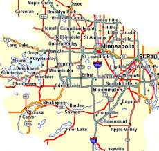 Saint Louis Zip Code Map by Workareamapbiggest2 Jpg
