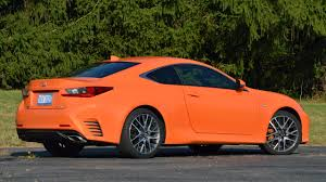 new lexus rc 200t review 2016 lexus rc 200t