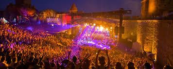 the festival drupal