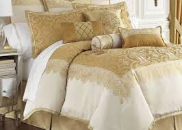 Nursery Bedding Sets Uk by Bedding Set Formidable White And Gold King Size Bedding Dazzle