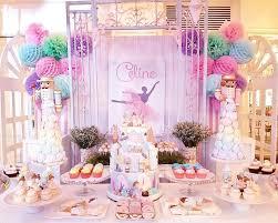 ballerina party supplies kara s party ideas nutcracker ballerina birthday party kara s