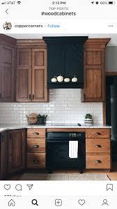 oak kitchen cabinet base base cabinets and back splash possibly and black grout