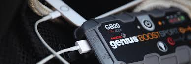 noco gb20 jump starter u0026 power pack cheaper than canadian tire