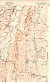 Avon Colorado Map by Avon Ct Quadrangle