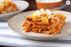 cbell kitchen recipe ideas cooker buffalo chicken lasagna a kitchen addiction