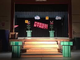 press start a new 8 bit musical play for kids