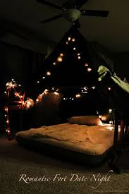 Romantic Dinner At Home by 12 Months Of Dates January Romantic Fort Night Fort Night