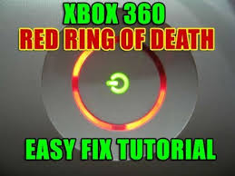 xbox 360 red light fix red ring of death fix tutorial xbox 360 youtube