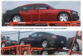 2008 Dodge Charger Interior Parts 2006 2010 Dodge Charger Photos And Information