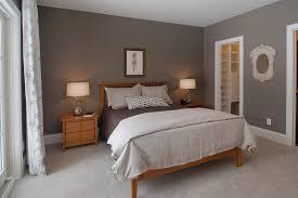 grey walls beige carpet bedroom traditional with coachmen coach