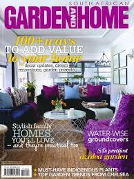 Home Design Magazines South Africa The Bright Stuff South Africa