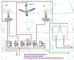 bedroom wiring diagram wiring diagram and schematic diagram images