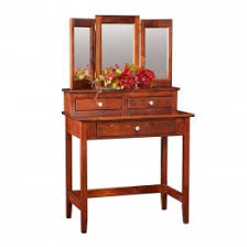 Furniture Vanity Table Dressing Tables U0026 Vanities Locally Handcrafted Solid Hardwood