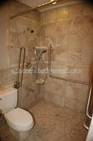Bathtub Handrails Handicapped Handicap Bathrooms I