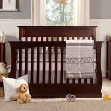 Converting Crib To Toddler Bed Davinci Glenn 4 In 1 Convertible Crib With Toddler Bed Conversion