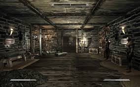 Skyrim Home Decorating My Picks For Some Of The Coolest Skyrim Housing Mods Lan U0027s