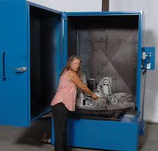 heated parts washer cabinet heavy duty parts washer kc quality systems parts washer auto