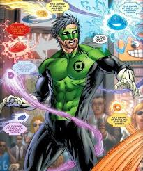 all power rings images What would happen if someone had on all 8 types of lantern rings
