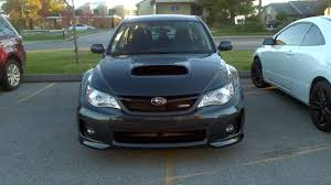 modded subaru impreza smokes u0027 2013 subaru wrx mighty car mods official forum