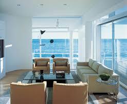 modern beach house california white interior decor by richard