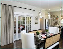 window treatments for doors with glass window treatments for sliding glass doors ideas den family room