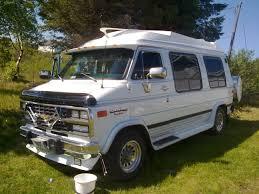 nissan vanette modified interior 1994 chevrolet van diamond ed salt lake city ut vans 4 sale